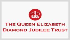 The Queen Elizabeth Diamond Jubilee Trust