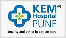 KEM Hospital, Maharashtra