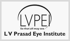 LV Prasad Eye Institute, Hyderabad