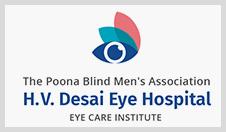 H. V. Desai Eye Hospital, Goa